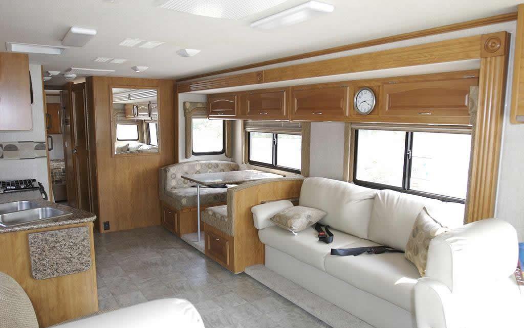 Confort Camping Car