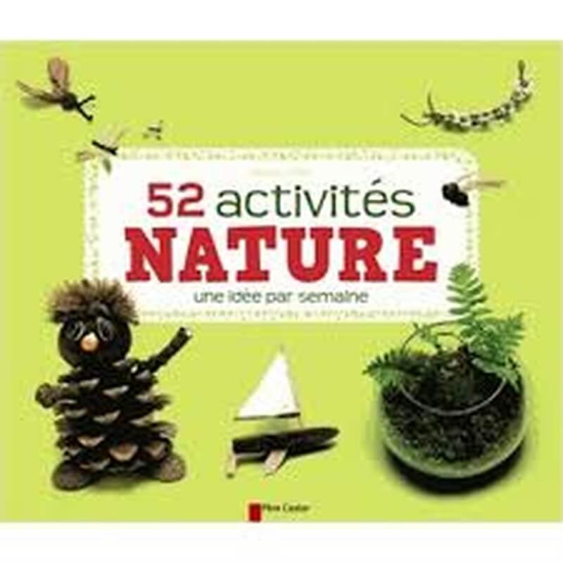 52 Activités Nature