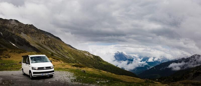 Road Trip 2018 Au Coeur Des Alpes 139