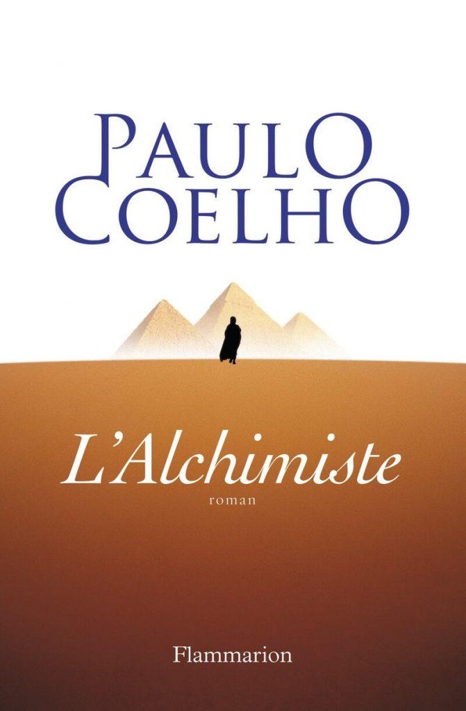 Alchimiste Paulo Coelho