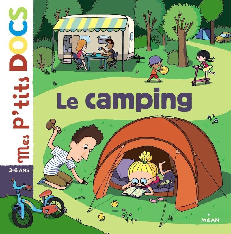 Camping Milan
