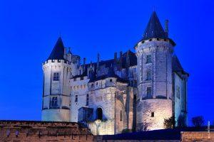 Chateau Van Roadtrip