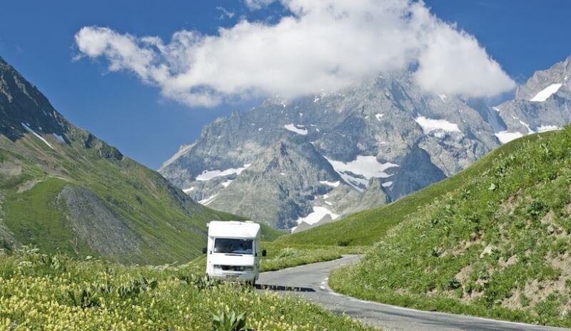 France Passion Van