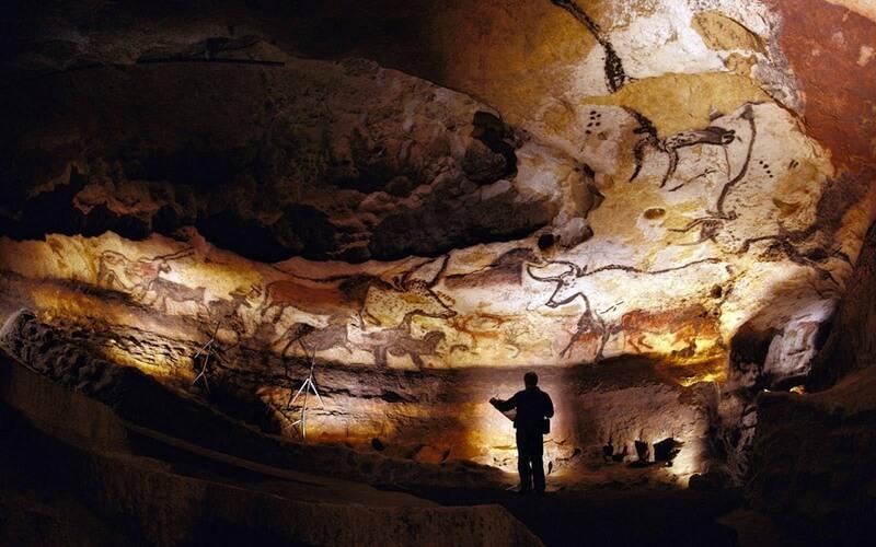 Grotte De Lascaux Roadtrip