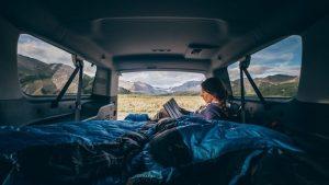 Lecture Voyage Van