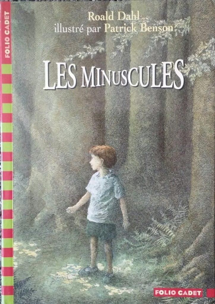 Minuscules Livre Enfant