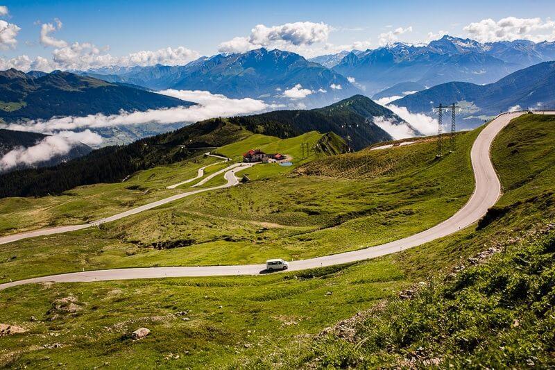 Photographe Roadtrip Autriche