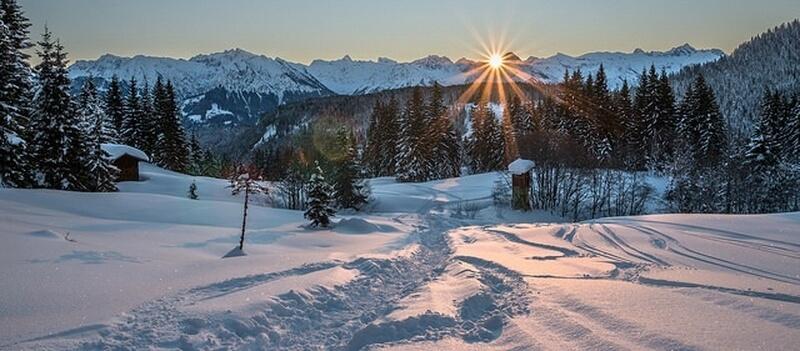 Ski Camping Car Van Fourgon Amenage