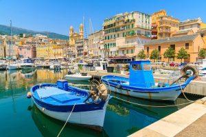 Visite Corse Lieux