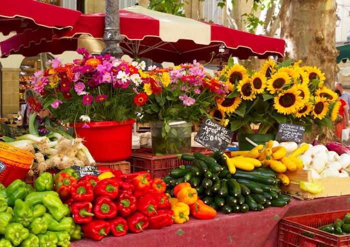 Voyage Gastronomique France