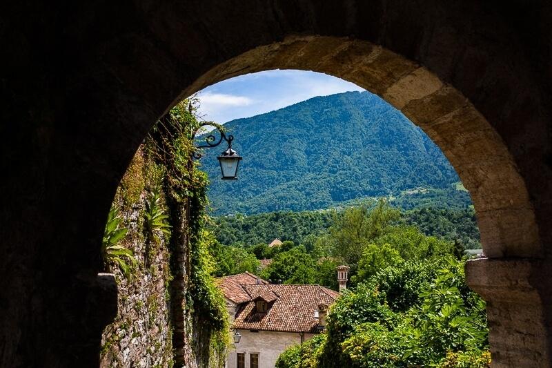 Voyage Reportage Italie