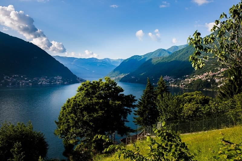 Voyage Roadtrip Italie