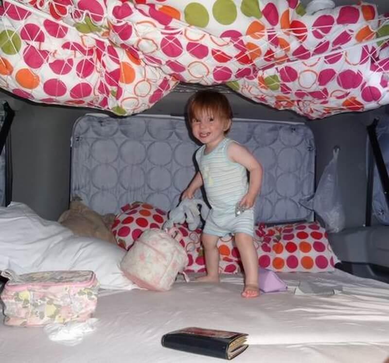 Voyager Camping Enfants