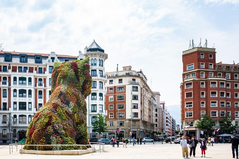 Bilbao En Van Aménagé