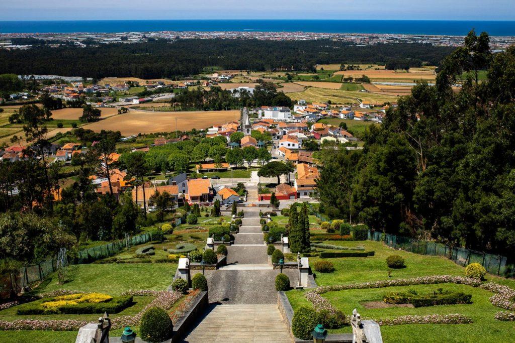 Braga En Van