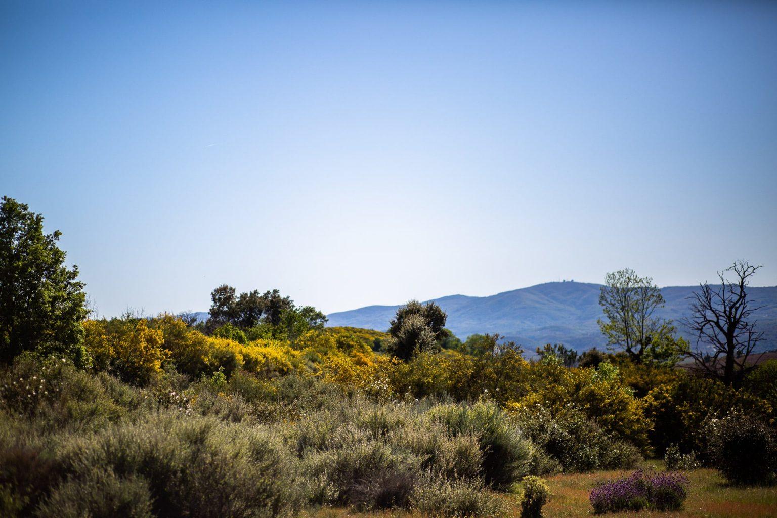 Circuit En Van Aménagé Au Nord Du Portugal Montesinho Et Son Parc Naturel
