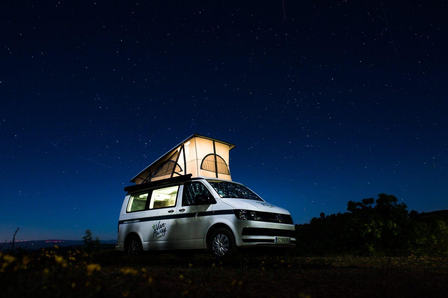 Où Dormir Lors Dun Roadtrip Au Nord Du Portugal En Fourgon Aménagé