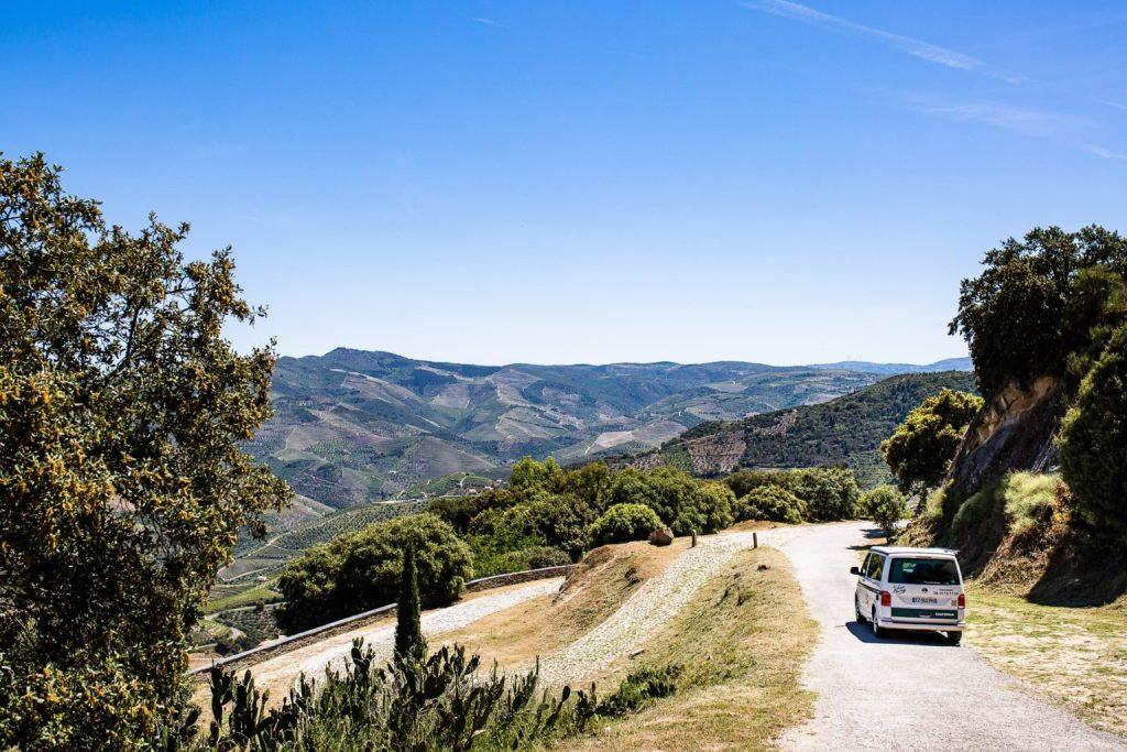 Partir En Amoureux En Roadtrip Au Nord Du Portugal En Van