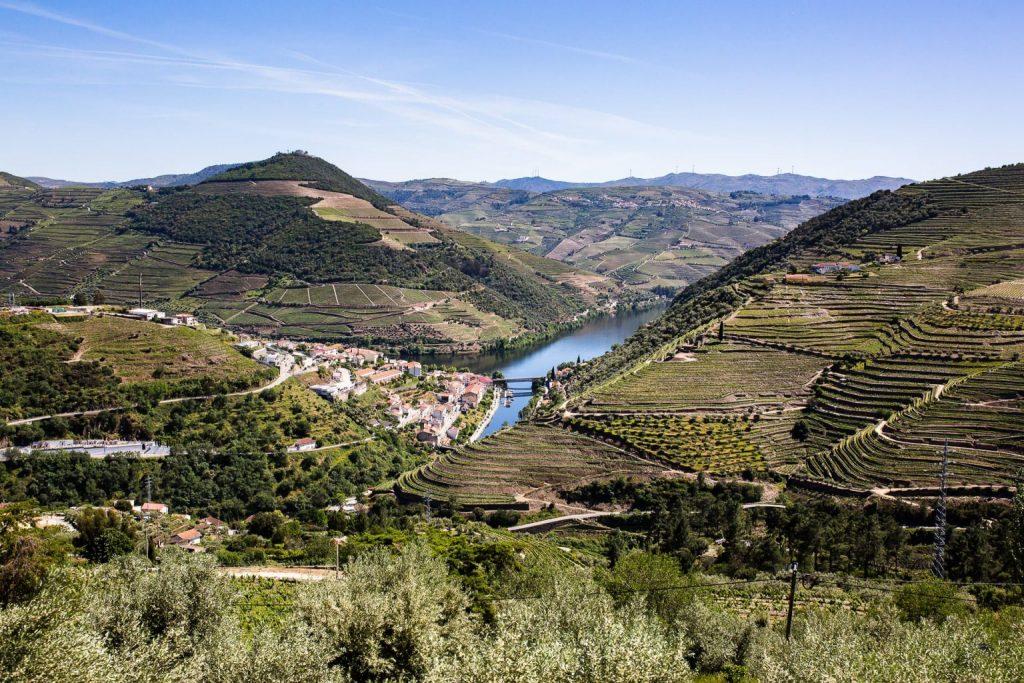 Partir En Amoureux En Roadtrip Au Nord Du Portugal En Van Calif