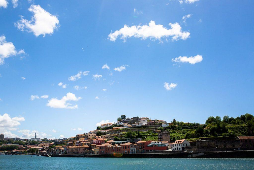 Porto Au Nord Du Portugal En Van Aménagé 1