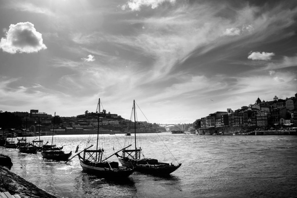 Porto En Van