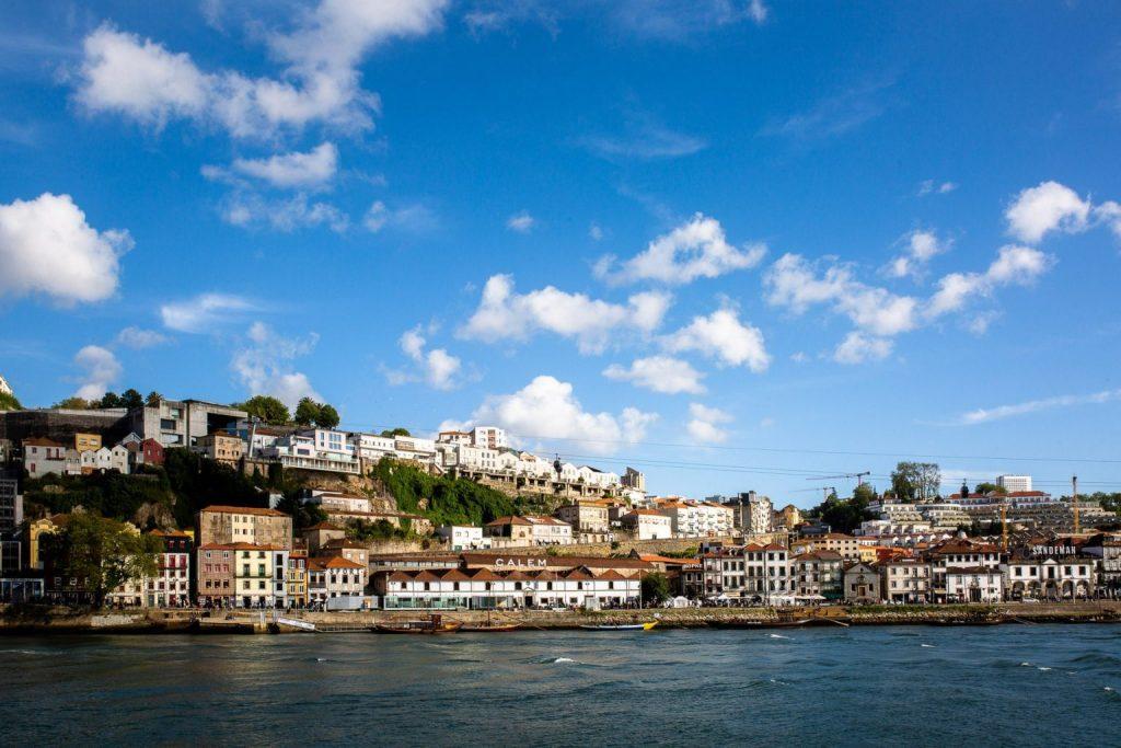 Porto En Van Vw