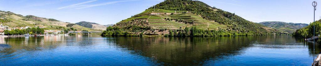 Portugal Du Nord En Van Aménagé Vw