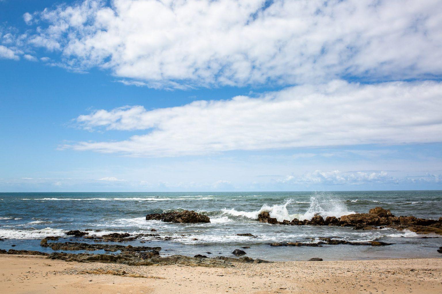 Road Trip Au Nord Du Portugal En Van Aménagé Apulia