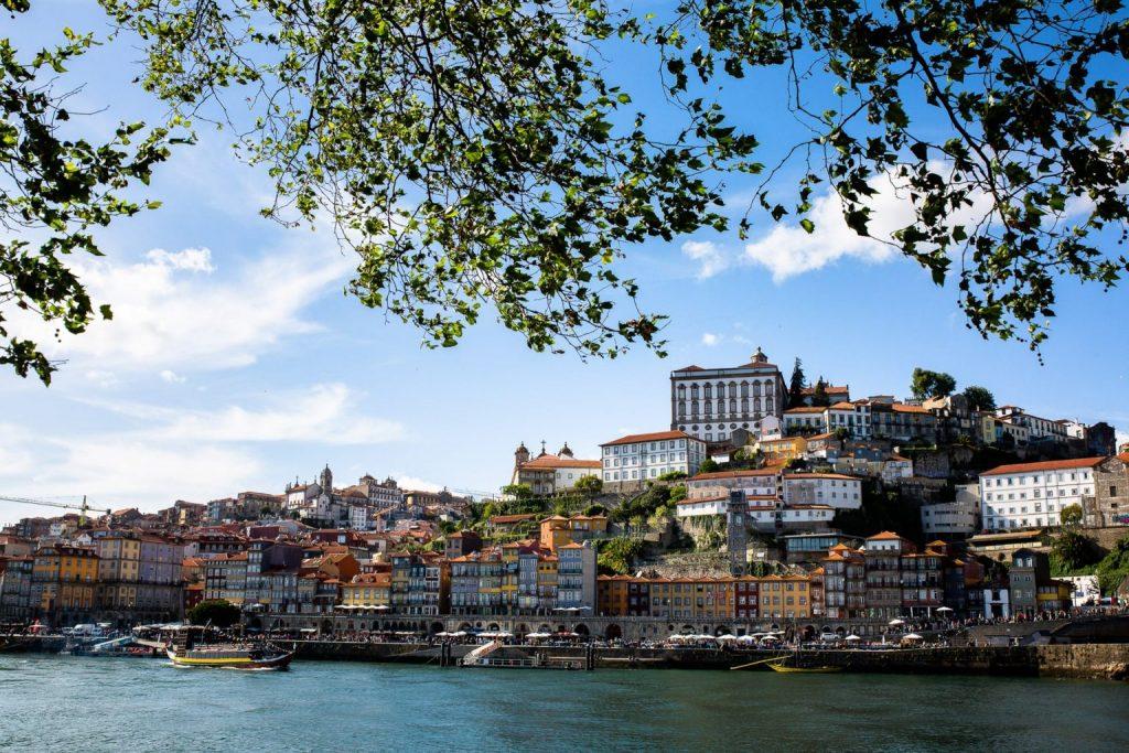 Road Trip Au Nord Du Portugal En Van Jusquà Porto Et La Vieille Ville
