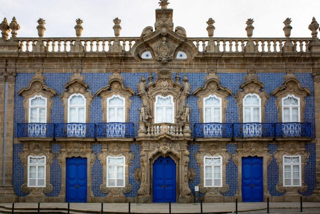 Road Trip Braga Portugal Du Nord