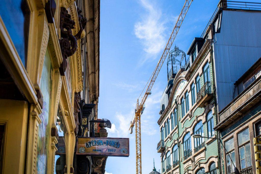 Road Trip Porto Au Nord Du Portugal En Van Aménagé Van Away Et Azuleros 1