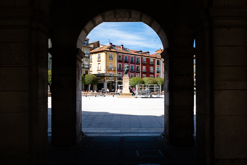 Roadtrip En Fourgon Aménagé Au Nord De Lespagne Burgos