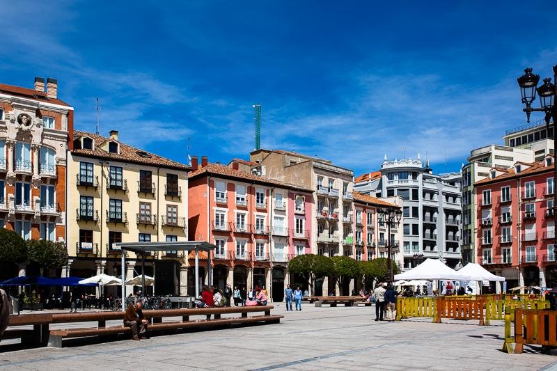Roadtrip En Van Au Nord De Lespagne Burgos