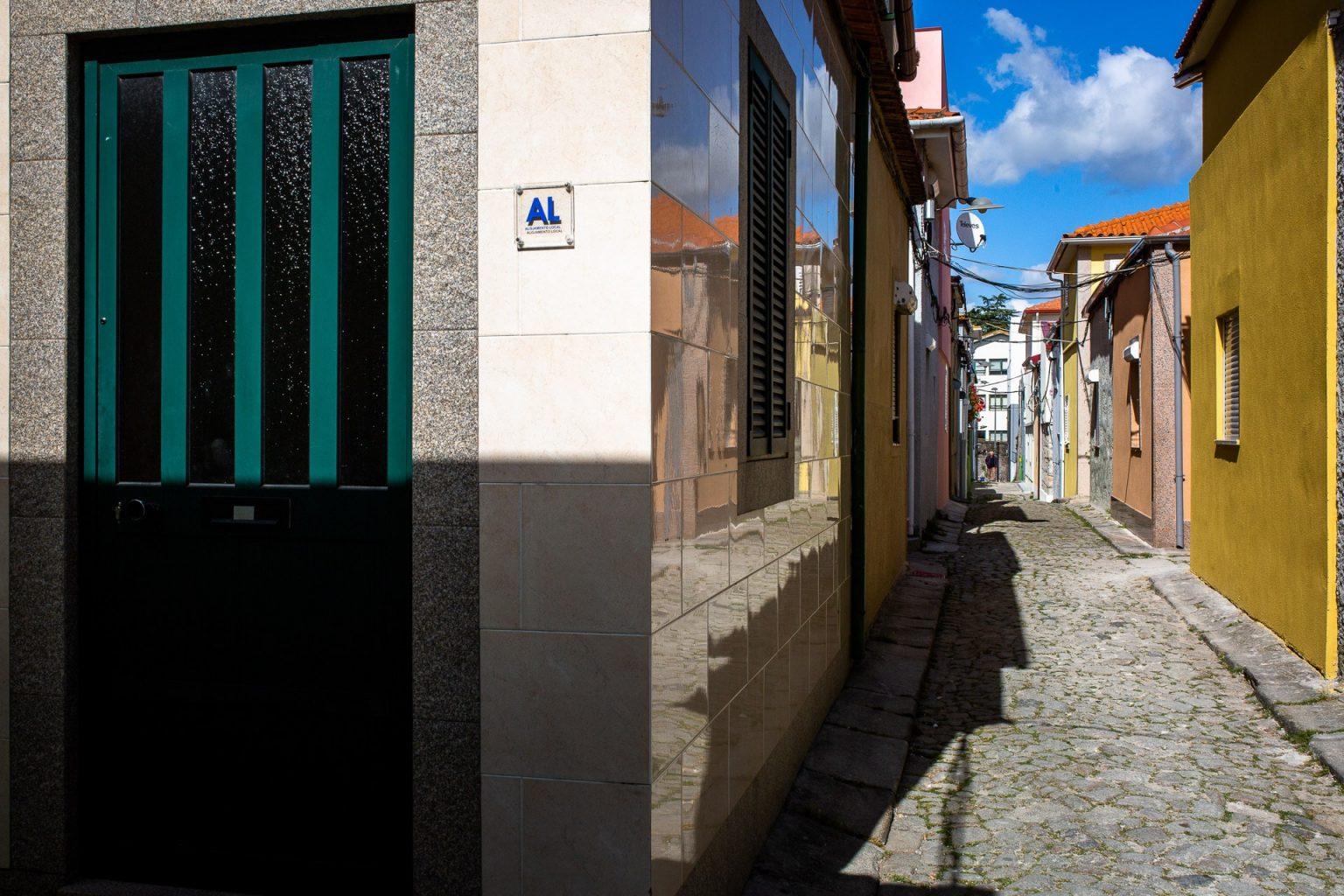 Roadtrip Porto Au Nord Du Portugal En Van Aménagé