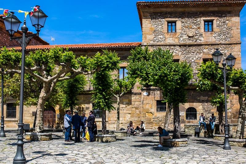Visiter Les Asturies En Van Vw