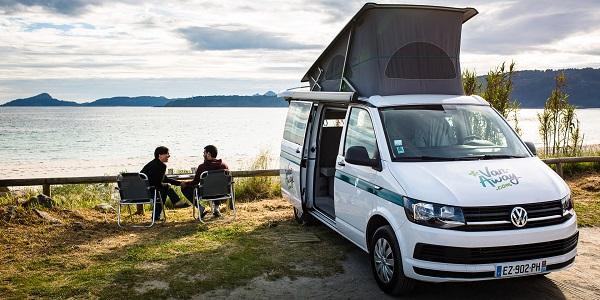 Van Away Site 5