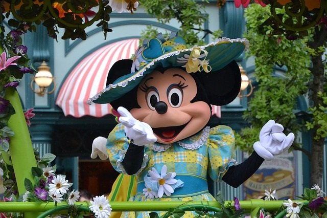 Disneyland Paris En Van Camping Car Ou Fourgon Amenage