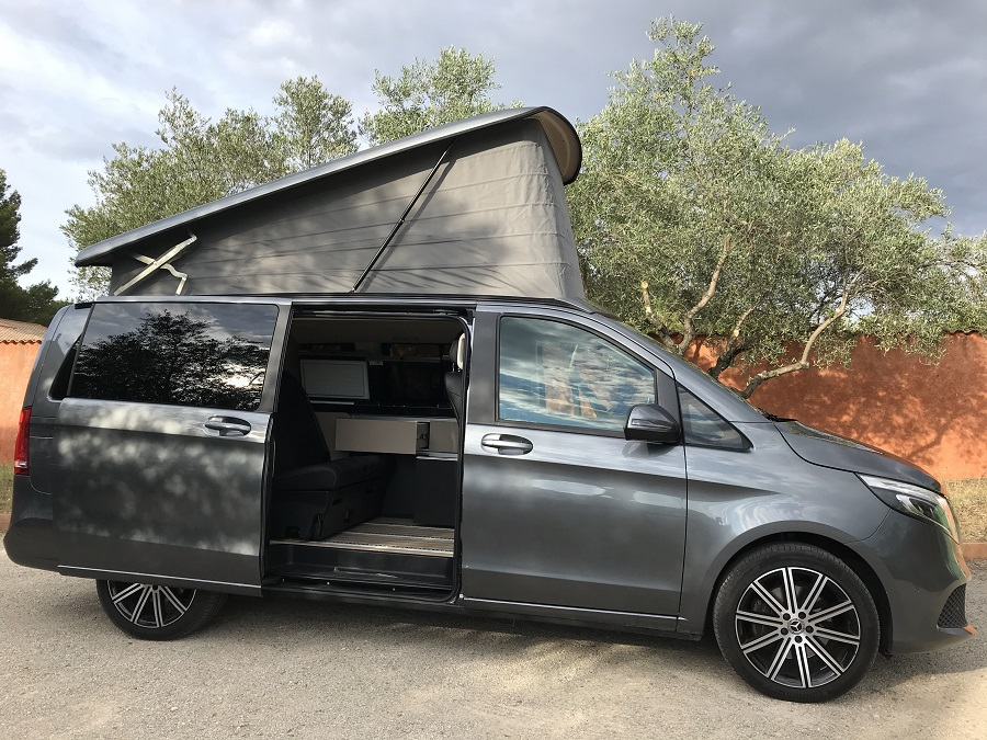 occasion marco polo 4 matic montpellier