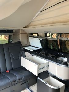 occasion van marco polo 4 matic