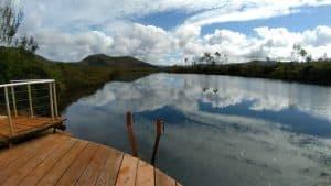 Barrage De La Madeleine Roadtrip Caledonie Van Away