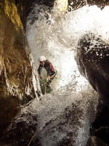 Canyon Formiga Aguarika