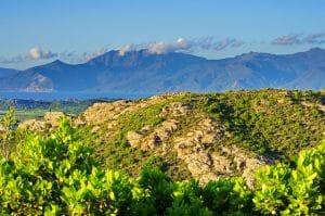 Desert Des Agriates Corse