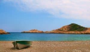 Cala Illa Roja Roadtrip Costa Brava 1