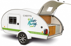 Caravane Caretta