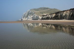 Roadtrip Cap Blanc Nez