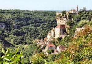 Rocamadour Dordogne