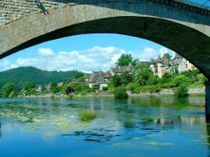 Vézère Dordogne Road Trip