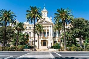 Malaga Roadtrip Andalousie En Van Et Fourgon Aménagé
