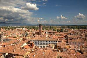Lucca Circuit Sicile 14 Jours