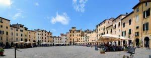 Lucca Roadtrip Sicile 14 Jours